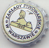 This is 1st cap from Poland (1992)